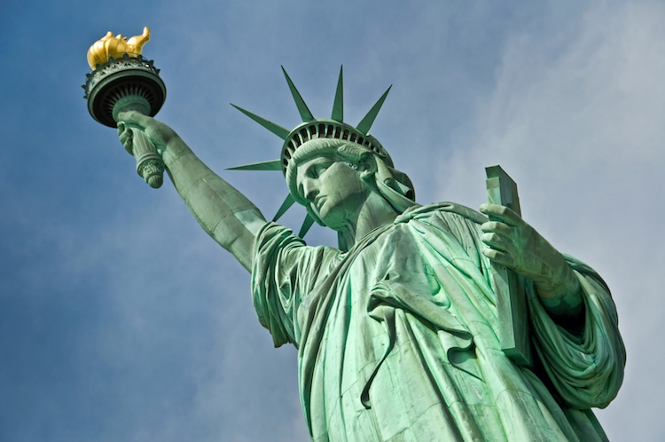 Statue of Liberty Facts Statue of Liberty History