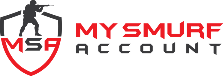 My Smurf account | CSGO Prime Accounts | High-Tier Accounts Sale