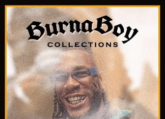 DJ Hancock – Burna Boy Collections 2020