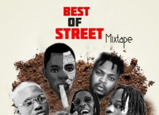 Latest Dj Goat - Best Of Street Non Stop Party Songs Mix