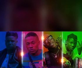 Dj Jayswag – Best Of Seyi Vibez, Bella Shmurda & Barry Jhay