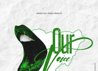 DJ Baddo – Our Voice Mix (Endsars Mix)