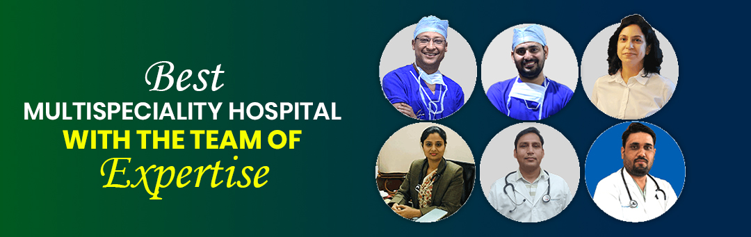 Best Joint Replacement Surgery, Doctor, and Hospital In Jaipur