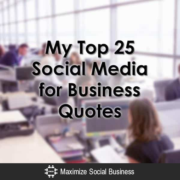 Quotes About Social Media 1
