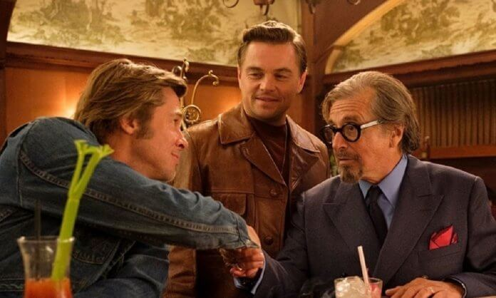 """""""Once Upon a Time in Hollywood"""" (2019)"""