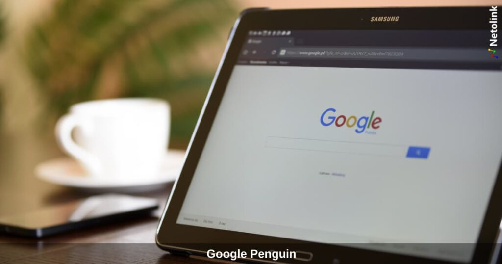 Google Penguin - What is it and how does it affect SEO on Google?