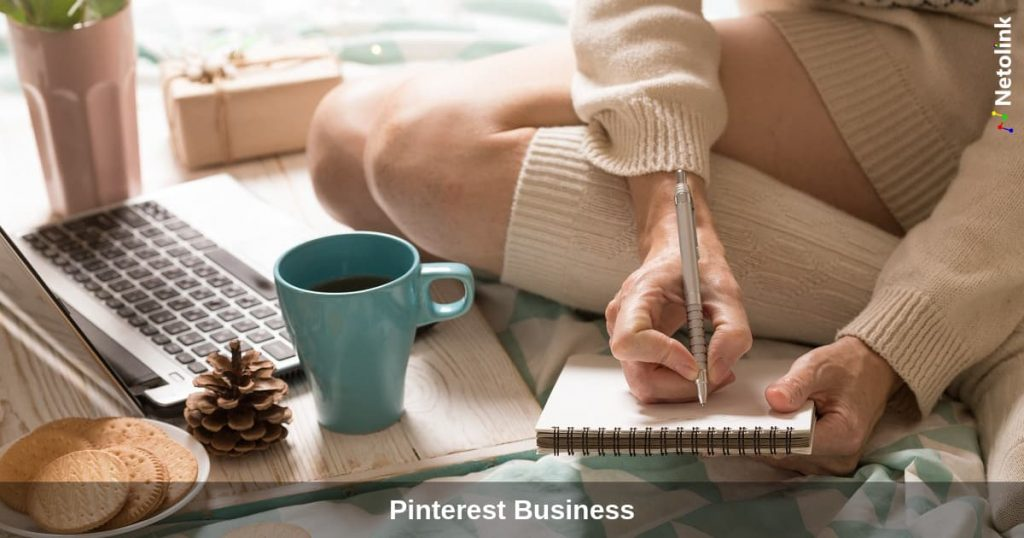 Pinterest Business - How to use, create and manage a business account?