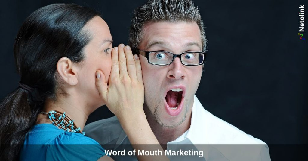Word of Mouth Marketing - How businesses can earn with the wonder of communication
