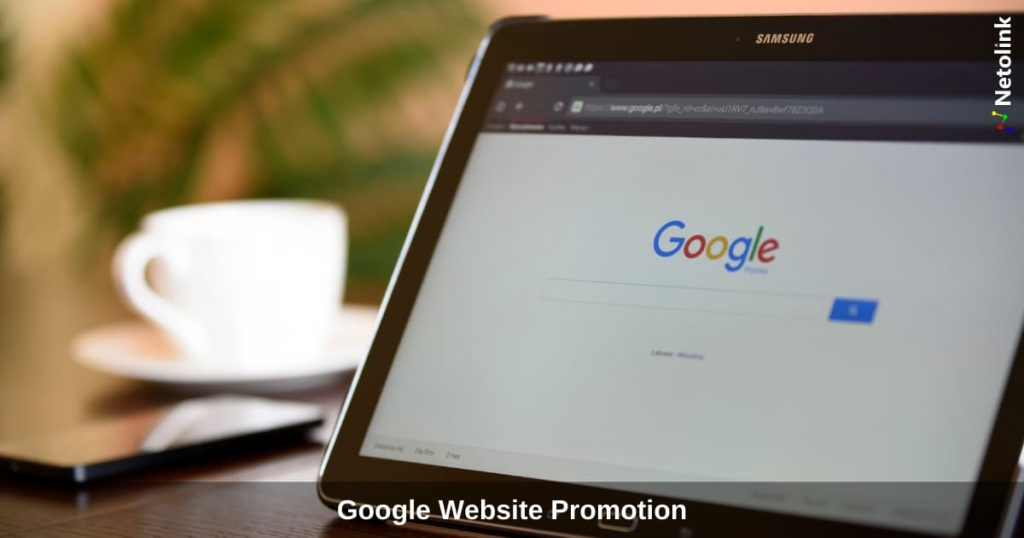 Google Website Promotion (SEO): How To Promote A Website In Google To Bring Results?