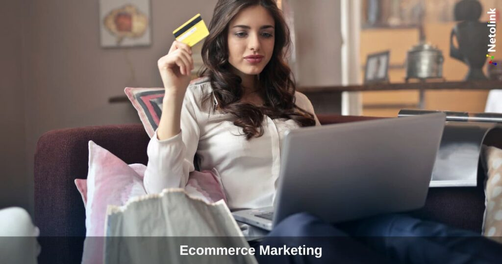 Ecommerce Marketing - How To Market And Promote An Online (Digital) Store?