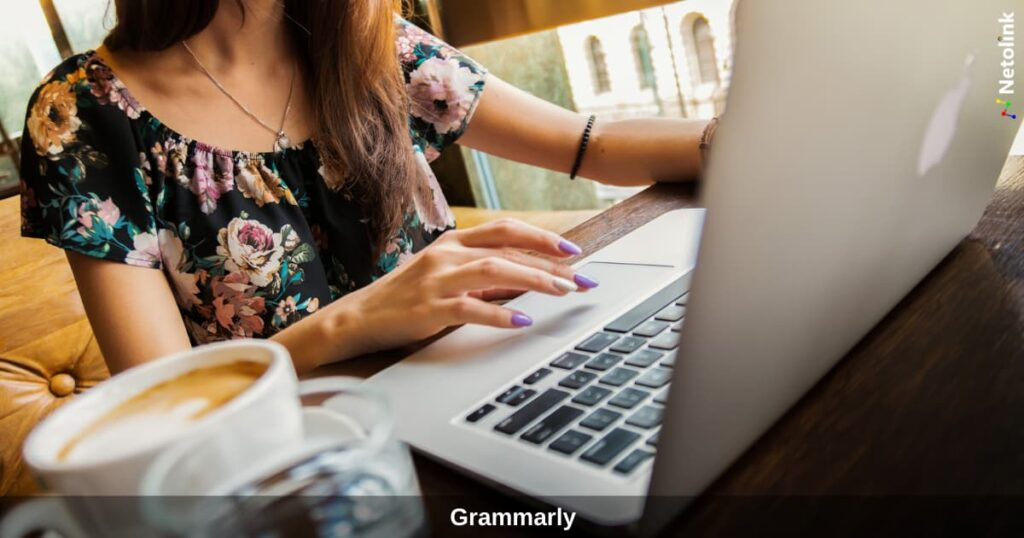 Grammarly - Writing in English? This way you can improve your writing and make sure you do not make mistakes with a free professional tool