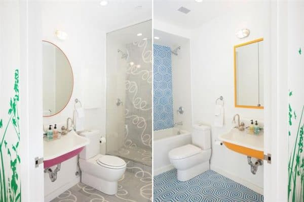 Most Popular Paint Colors For Bathrooms 2021