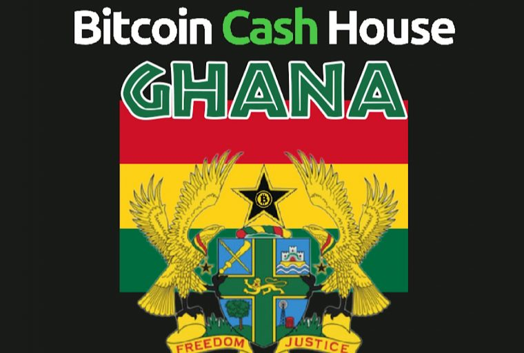 Grassroots Bitcoin Cash House Movement Expands to Ghana