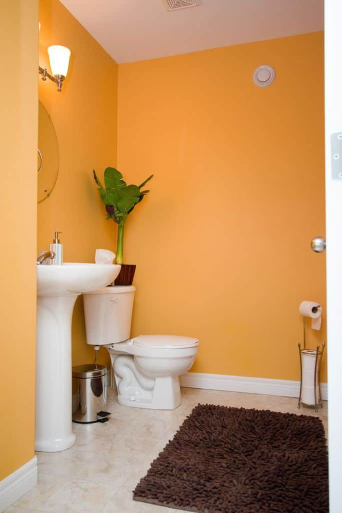 How To Choose Paint Color For Bathroom