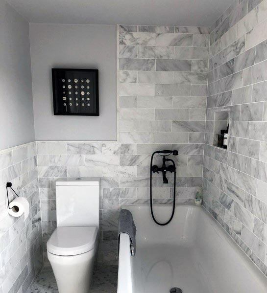Best Grey Color For Bathrooms