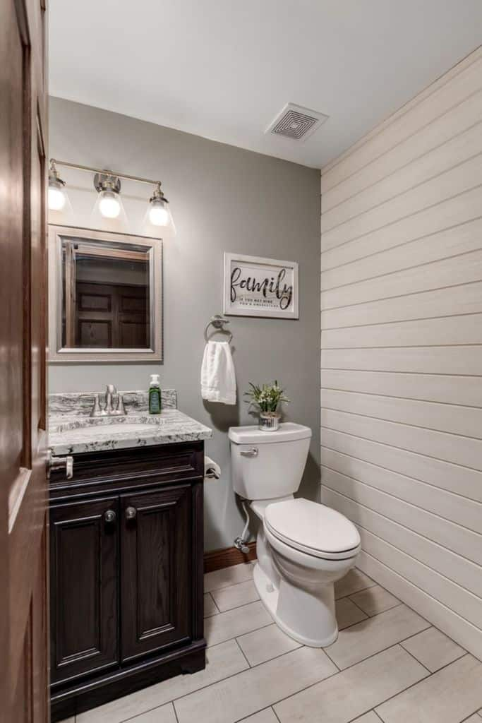 Best Paint For Small Bathroom Walls