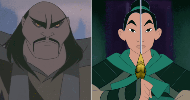 What Do Mongolians Actually Think Of Disney S Mulan