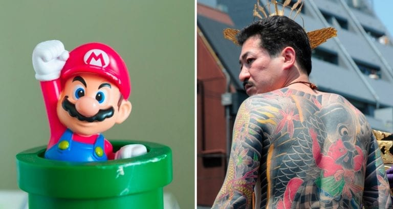 Nintendo Wouldn't Exist Today Without the Japanese Yakuza