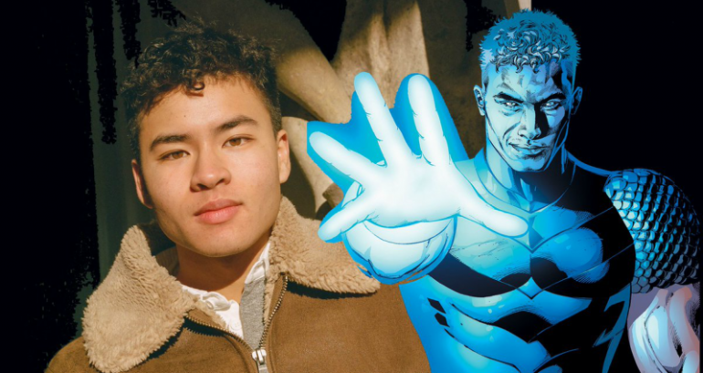Dc Casts Deaf Trans Chinese Jewish Actor In Titans Season 2