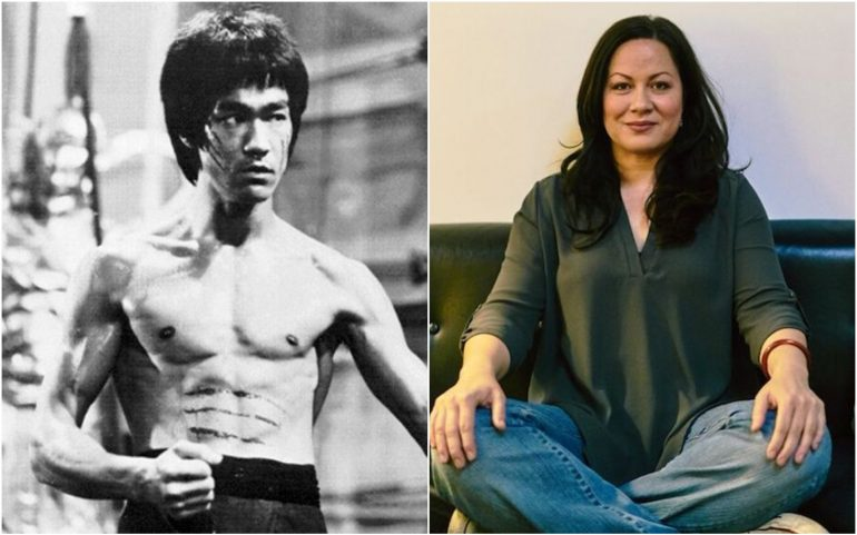 Bruce Lee Once Had A Dream That Hollywood Destroyed Now His Daughter Is Finishing The Job