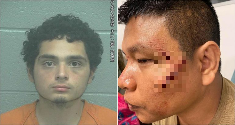 Texas Sam's Club Stabbing of Burmese Man and Son Confirmed by FBI as Hate Crime