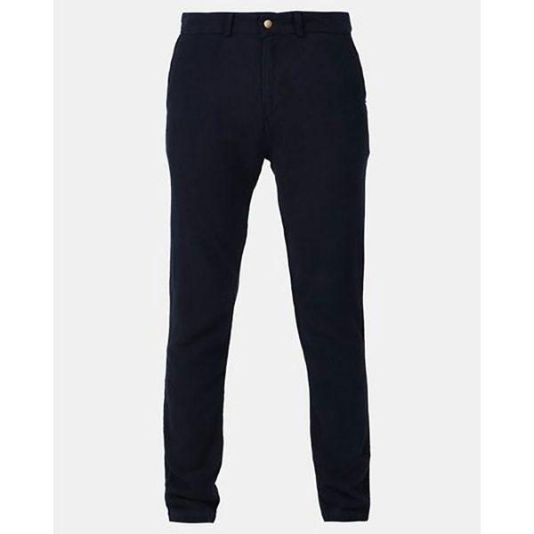 Male Skinny - Navy - Front