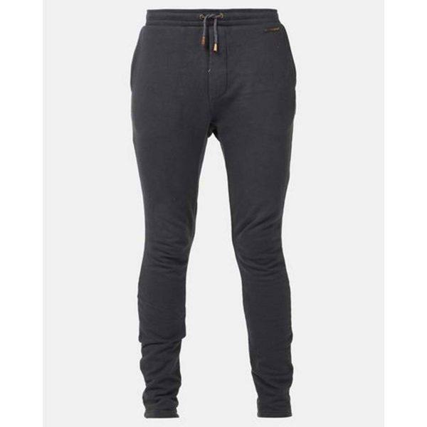 Male Skinny Jogger - Charcoal - Detail