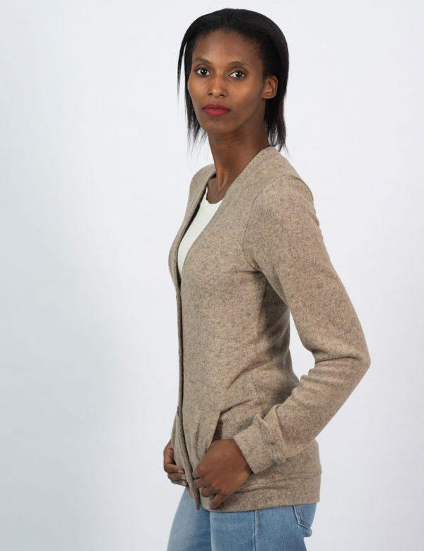Classic Cardy - Natural - Side
