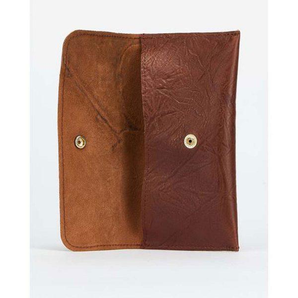 Case/Cover - Tex Soft Brown&Gold - Detail