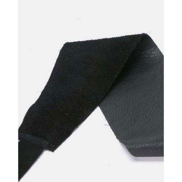 Obi Belt - Black - Detail