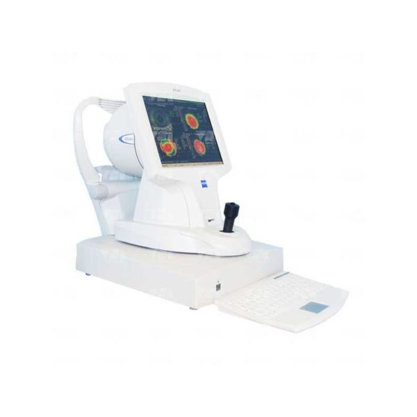 Carl Zeiss Atlas 9000 Corneal Topographer