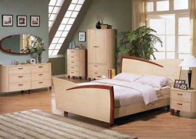 jasa furniture kamar set minimalis
