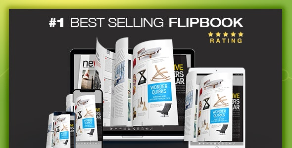 PDF Tools for Real3D FlipBook
