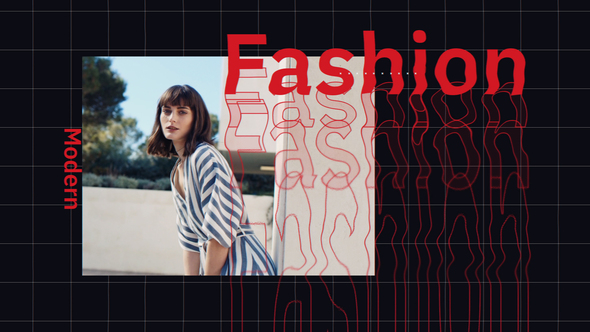 Abstract Fashion Opener Free Download