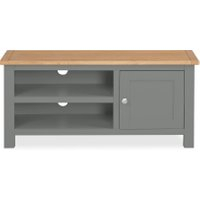 Featured Photo of Compton Ivory Extra Wide Tv Stands
