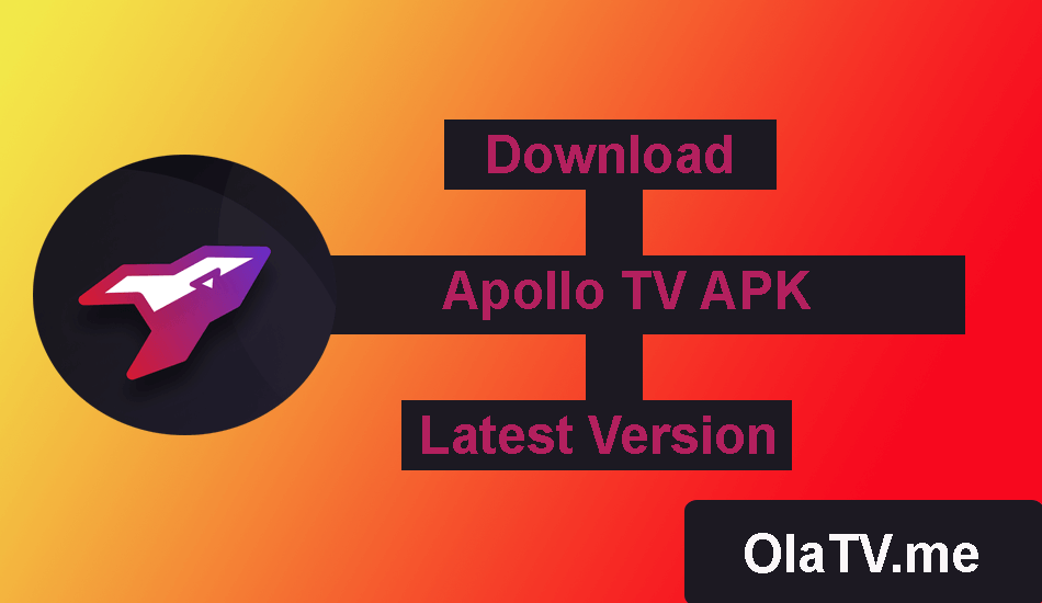 Download Apollo TV Apk Latest Version