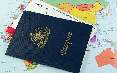 15% Increase in Visa Application Charges