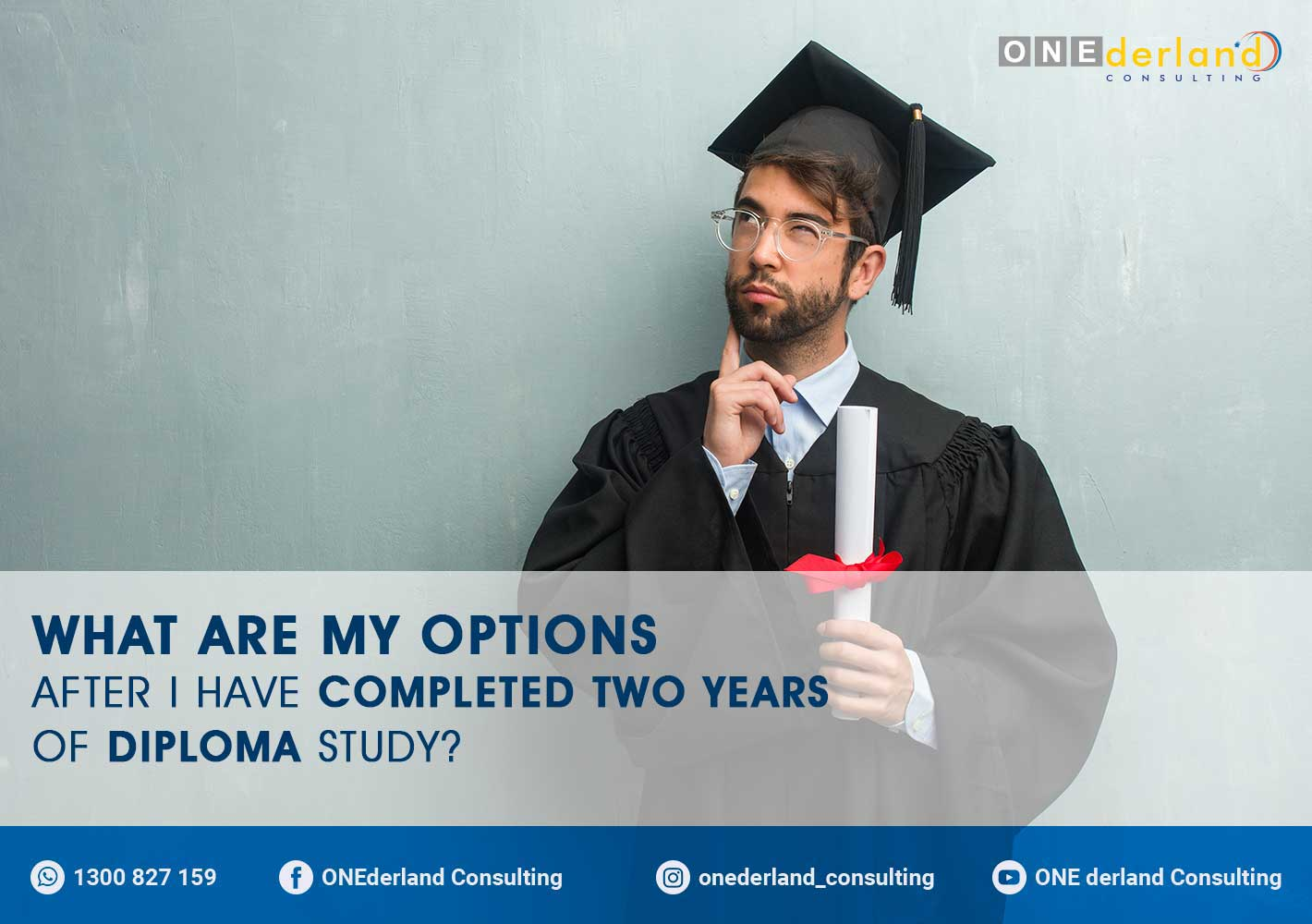 Visa Options After Completing Two Years of Diploma Study