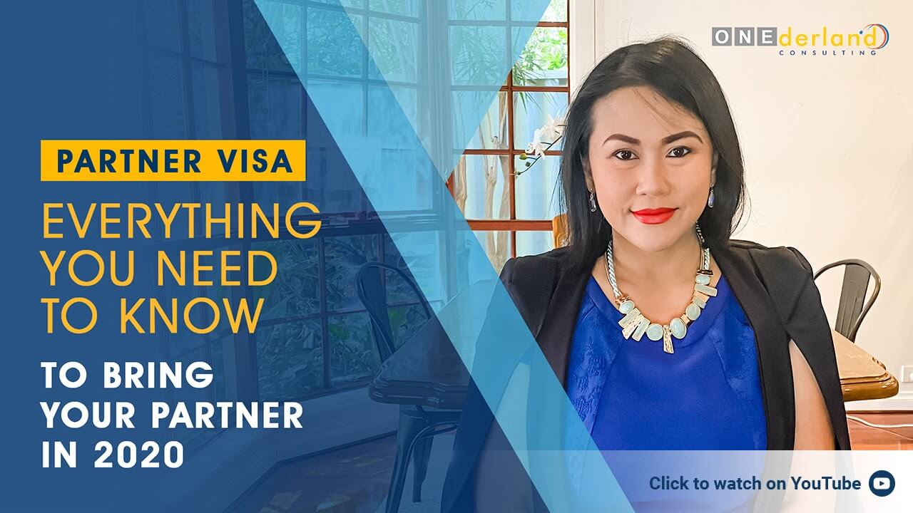 Partner Visa everything you need to know to bring your partner in 2020 (2)