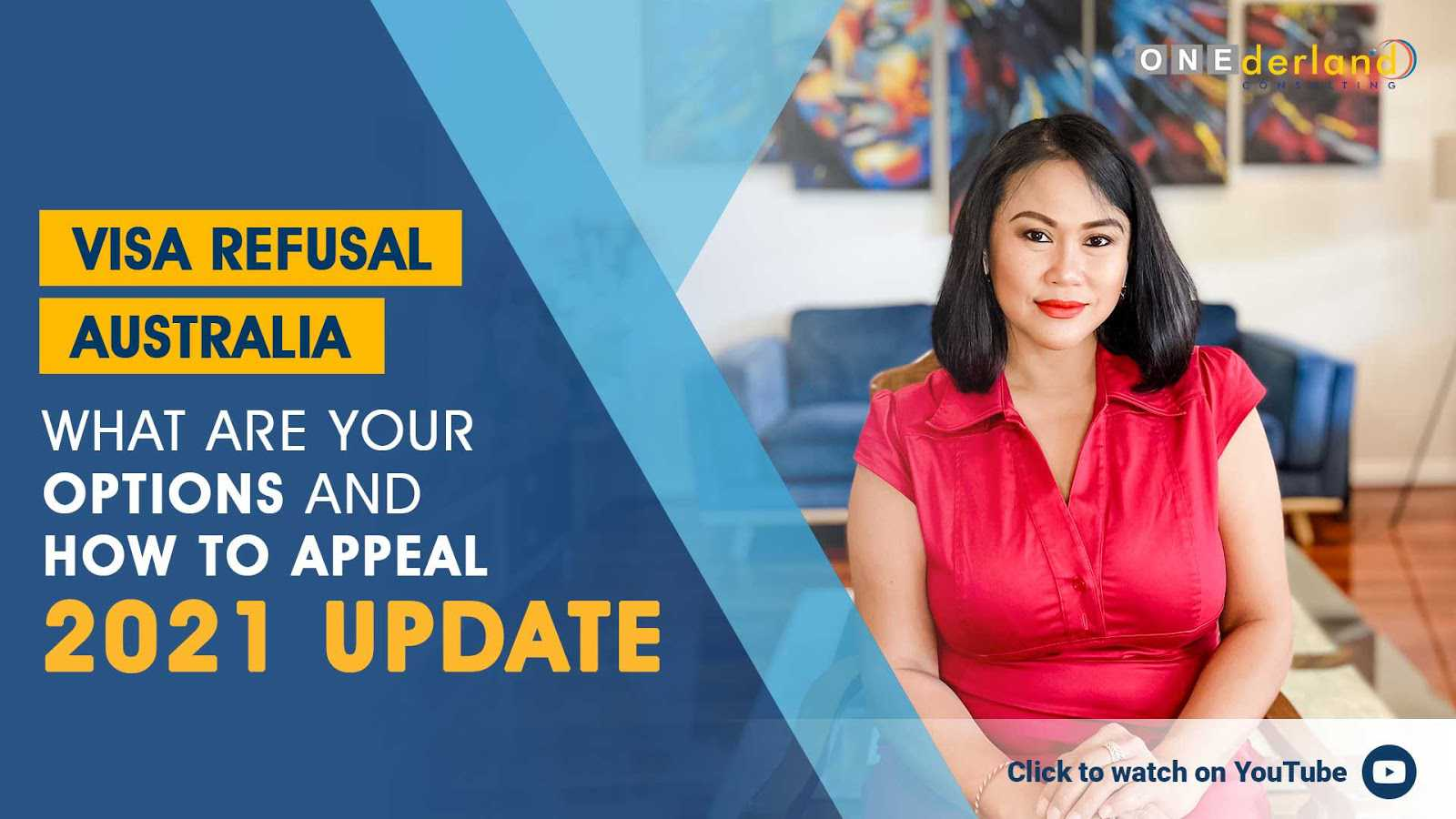 Australian Visa Application Refusal - What Are Your Options and How to Appeal 2021 (2)