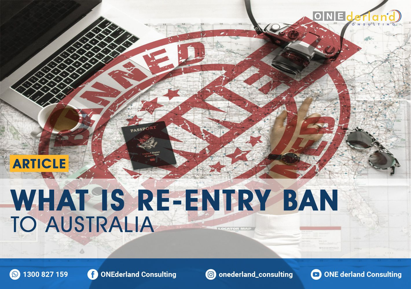 Explanation Of What Is Re Entry Ban to Australia