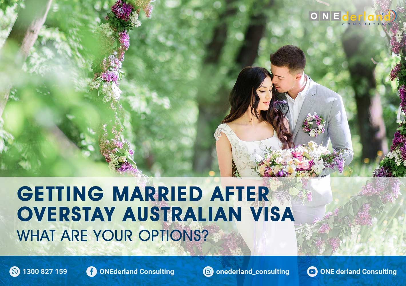 Getting Married After Overstay Australian Visa, What Are Your Options?