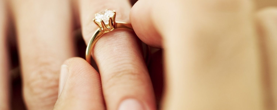What visa is needed to marry a Permanent Resident?
