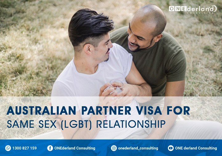 Australian-Partner-Visa-for-Same-Sex-LGBT-Relationship