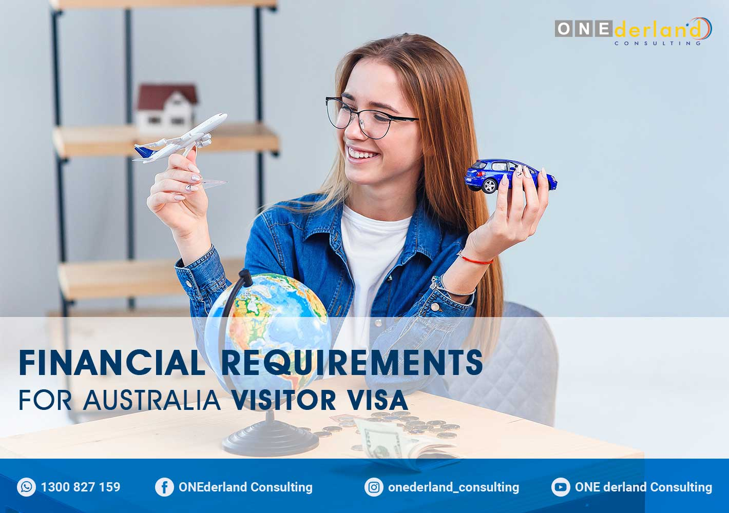 What is the Financial Requirements for Visitor Visa Australia?