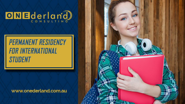 New Pathway to Australia Permanent Residency for International Students