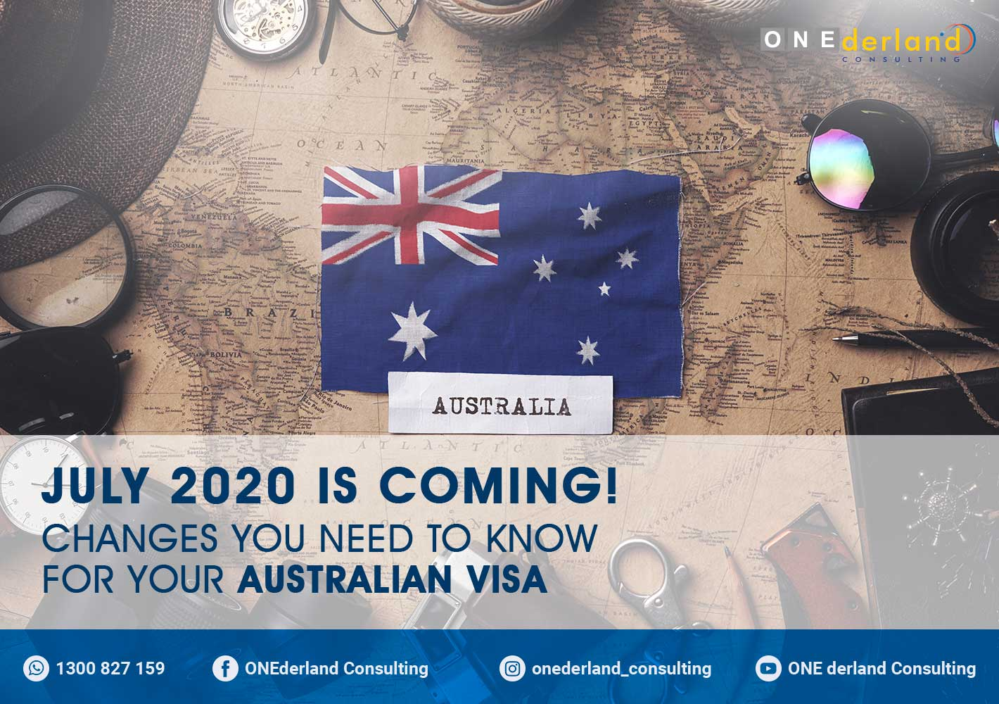 JULY 2020 IS COMING CHANGES YOU NEED TO KNOW FOR YOUR AUSTRALIAN VISA