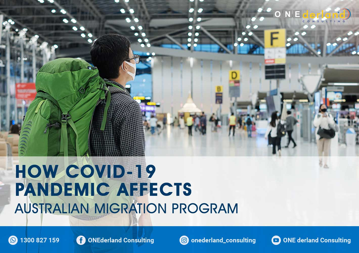 Australian Migration Application During COVID-19 Pandemic