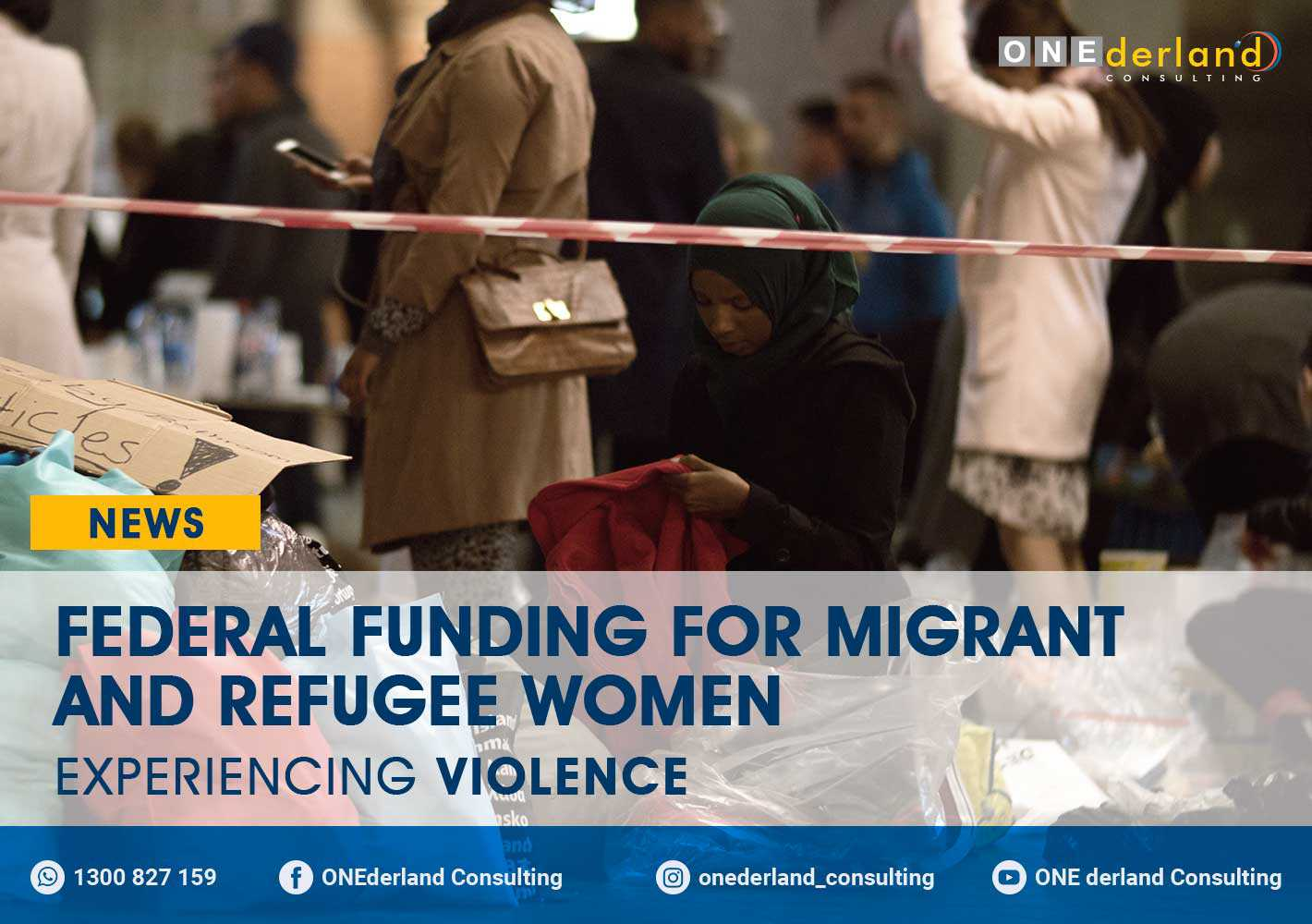 UPDATE: Payment Pilot to Support Migrant and Refugee Women