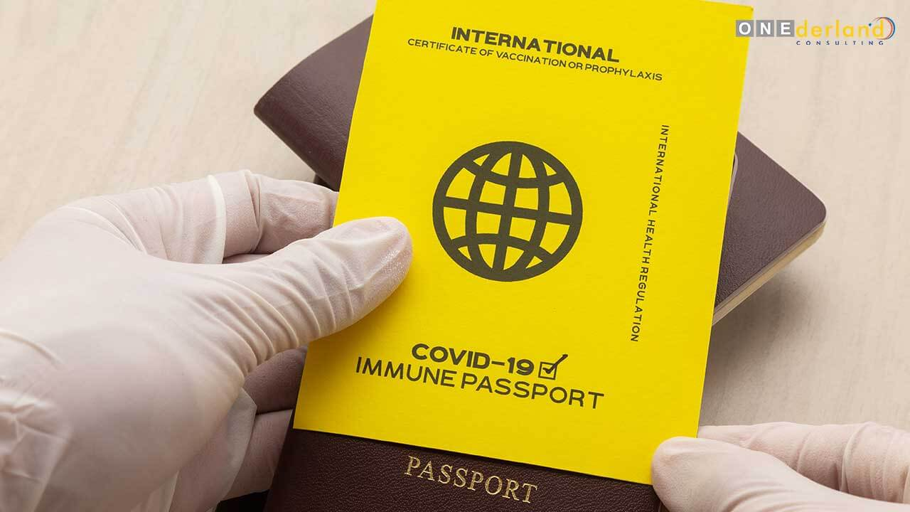 What 'Vaccine Passport' is and How It Will Impact the Australia International Travel